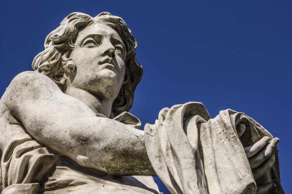 sculpture restoration and conservation service